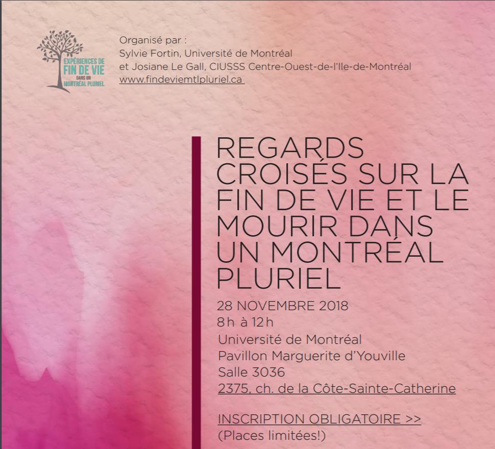 affiche symposium